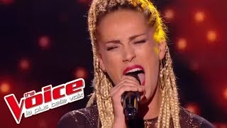 Kap's - « It's Only a Mystery » (Arthur Simms)  | The Voice France 2017 | Blind Audition