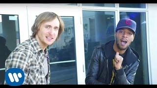 David Guetta - Memories (with Kid Cudi)
