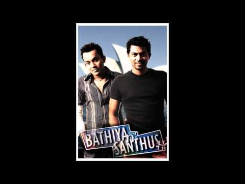 bathiya-santhush-tharunyaye-original-version-kavindu-gilshan