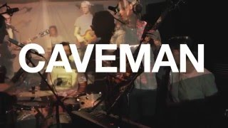 San Marina - Caveman (Live)