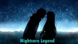 Nightcore -- Blue (Da Ba Dee) By Sound Of Legend