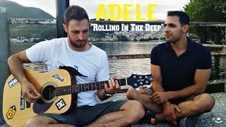 Rolling In The Deep (Adele Cover) |Lakeside Sessions|