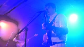 Kevin Morby live @ Barbey Bordeaux