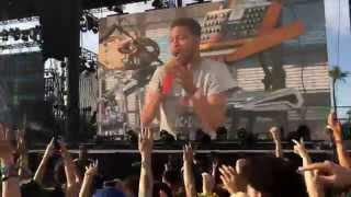 Kid Cudi - Soundtrack 2 My Life - Coachella 2014