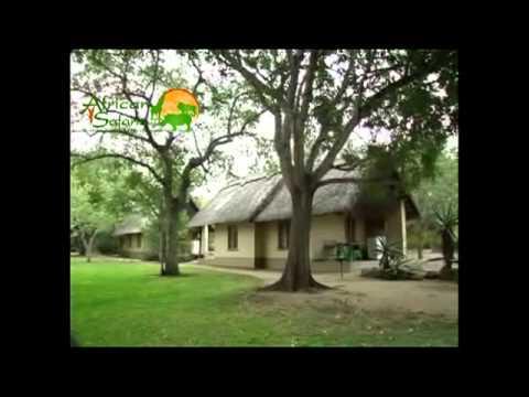 South Africa – Kruger National Park