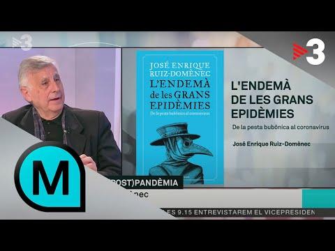Reflexions de la (post)pandèmia – Els Matins