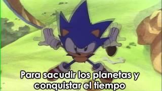 You can do anything- Sonic CD(sub español)