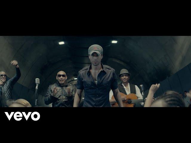 Bailando (Español) ft. Descemer Bueno, Gente De Zona