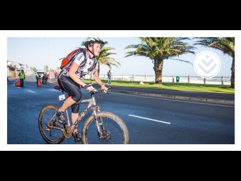 Discovery Get Active | Duathlon race briefing 2017