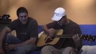 STP Plush acoustic cover