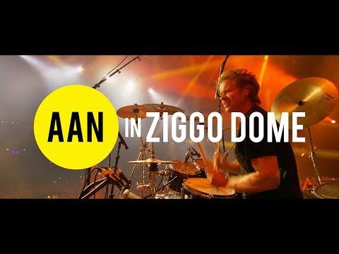 BLØF geeft op 10 maart 2018 een concert in de Ziggo Dome in Amsterdam. Tickets zijn verkrijgbaar via www.blof.nl Videomontage: The Bache Beelden: Corrino Media Group