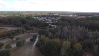 DJI PHANTOM 3 STANDARD HD 1080p (Seal - Crazy) Video