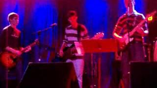 """Gimme Three Steps"" (Lynyrd Skynrd Cover) Live @ The Note."