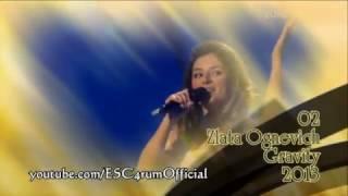 Top 10 Songs of Ukraine in Eurovision Song Contest [ESC4rum]