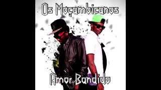 OS MOÇAMBICANOS -  Ta Me Doer 2k15