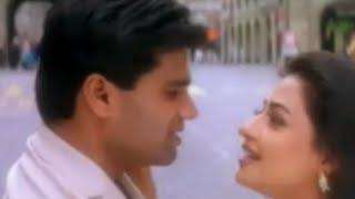 Apne Mehboob Ki Tasveer - Bade Dilwala - Sunil Shetty & Priya Gill