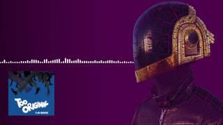 Major Lazer - Too Original (feat. Elliphant & Jovi Rockwell) (TJR Remix) (EES Release)