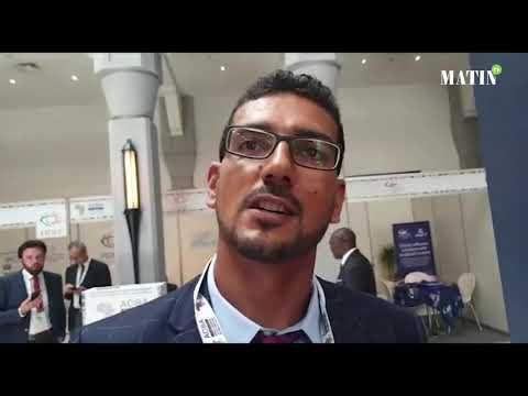 Video : ACOA 2019 : Entretien avec Abdellah Marrakchi, Head of Sales Sage North Africa