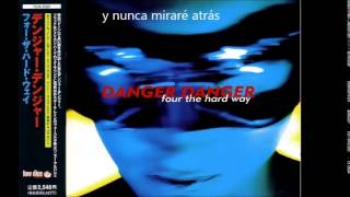 Danger Danger - Goin' all the way (Subtitulada)