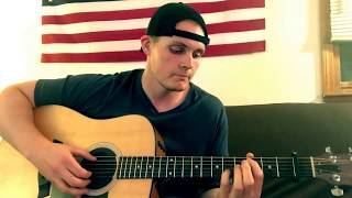 Losing Sleep - Chris Young Cover
