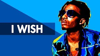 """I WISH"" Trap Beat Instrumental 2018 
