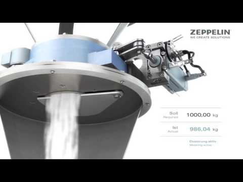 Zeppelin KOKEISL