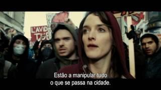 Bastille Day - Missão Antiterrorista (Trailer Legendado)