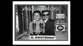 Voglio Vivere Così by #ILDUOTRINO live Italian music