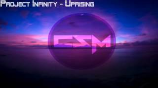 [Dubstep] Project Infinity - Uprising
