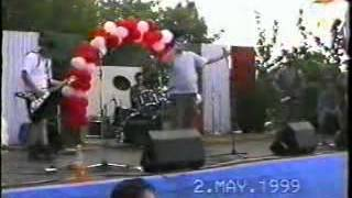 aranyGaluska van.sodó - almaszósz (live 1999)