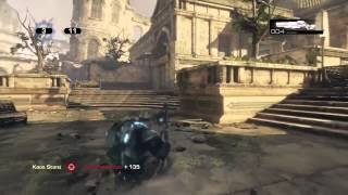 Gears Clip of the Day - December 9th, 2012