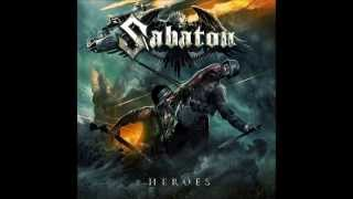 Sabaton - To Hell and Back (lyrics)