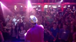 Czadoman - Ruda tanczy jak szalona Arena Wysoka 2014-10-26