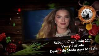 .¡Ases Models - Reinauguración del Galeón Perla Negra 2017!.