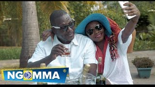 Akothee - Baby Daddy [OFFICIAL MUSIC VIDEO]