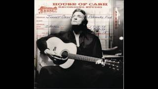 It's all over by Johnny Cash