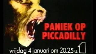 1984~5? - BRT TV 1 - Paniek op Piccadilly