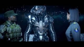 XXXTENTACION - King of the Dead (Halo)