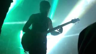 4 - Abstract Art - Born of Osiris (Live in Greensboro, NC - 03/09/17)