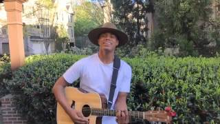 James Bay - Let It Go (Avery Wilson Cover)