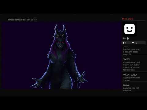 Battle Axe: PS4