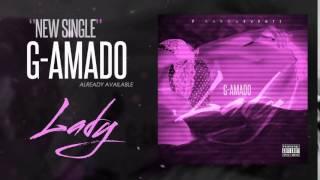 G Amado Lady 2014 By  Karga Eventz