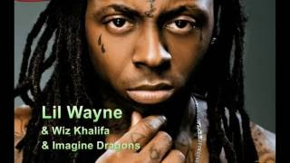 Lil Wayne  SUCKER FOR PAIN DJ NOIZ REMIX