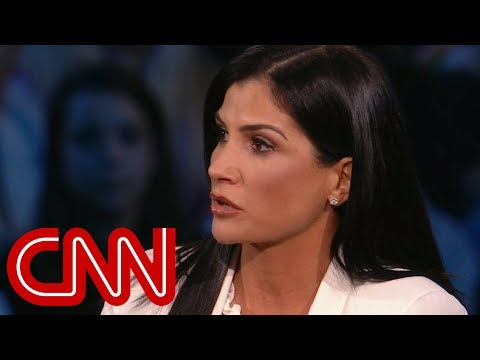NRA's Loesch: Shooter shouldn't have been allowed to have gun