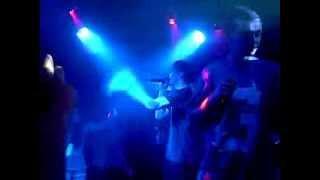 Dzisiaj Pierdolę Uczucia i Pierdolę Emocje - Koncert Hip-Hop Level Lębork