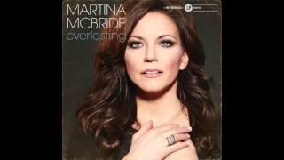 Martina McBride - I've Been Loving You Too Long (Audio)