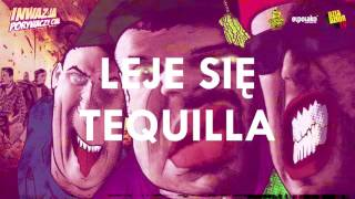 07. donGURALesko & Matheo - Leje się tequilla (chopped and screwed)