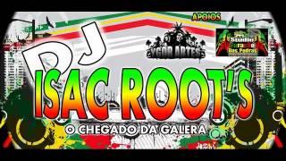 DJ ISAC ROOTS TOCA MELO DE MARCELINHA 2014 REMIX  (STUDIO FURACÃO DAS PEDRAS)