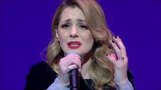 Natassa Bofiliou ~ The Impossible Dream | live at SNFCC (2017)