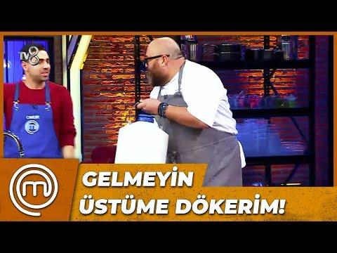 Görevimiz Tehlike'nin Yeni Başrolü Somer Şef! | MasterChef Türkiye 79.Bölüm